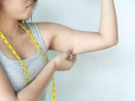 Comment maigrir des bras